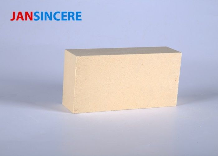 Heat Proof Refractory Zirconia Bricks With Great Thermal Shock Resistance