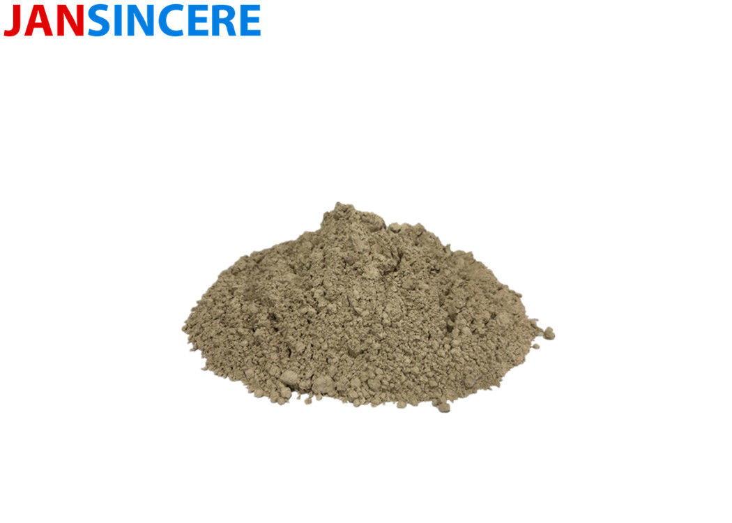 High alumina low cement castable/Refractory Castables/Refractory castables free sample